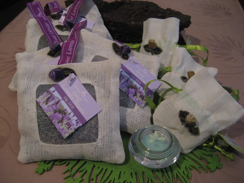 Lavendel – natürlich irisch
