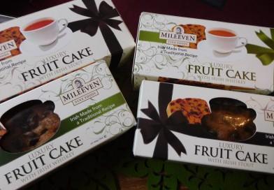 Irischer Früchtekuchen – Fruitcake
