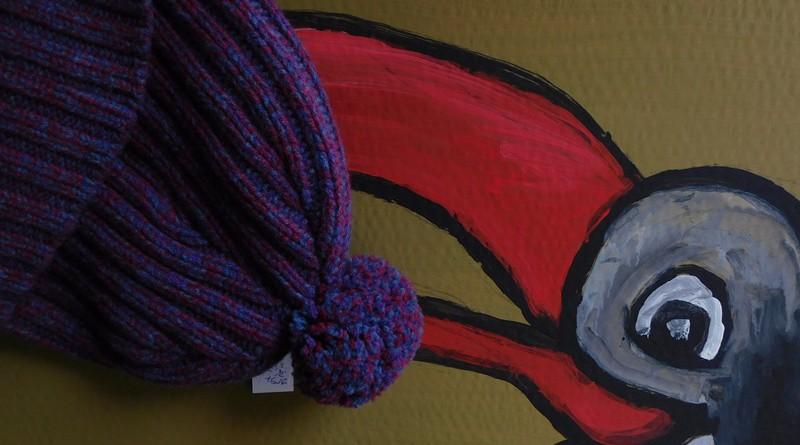 fuchsia violett
