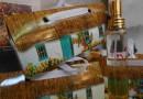 Inis Ór – Parfümspray im Cottage