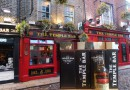 The Temple Bar Irish Whiskey