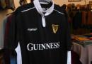 Irish Rugby-Shirt