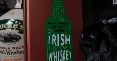 Whiskey und Whisky sind wie Äpfel und Birnen…