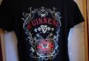 Damenshirt Guinness
