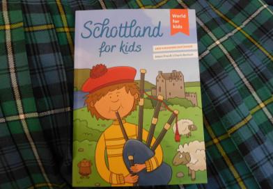 Schottland für Kinder