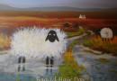 Schafe ohne Probleme