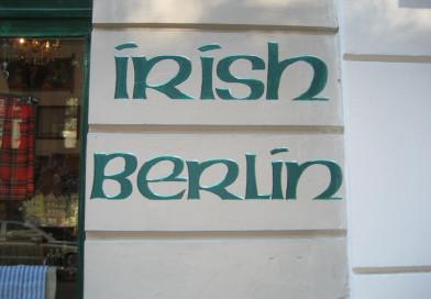 25 Jahre Irish Berlin
